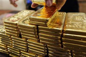 Giá vàng ngày 23/2: Thị trường trong nước ổn định, giá thế giới giảm nhẹ