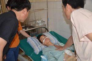 Bố sát hại con trai 10 tháng tuổi ở Điện Biên: Đối tượng đã qua cơn nguy kịch