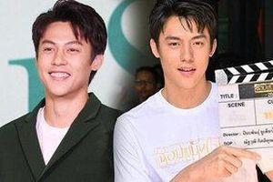 Nam thần xứ chùa Vàng Mark Prin lấn sân sang màn ảnh rộng với bộ phim điện ảnh đầu tay 'Jom Kha Mung Wej 2'