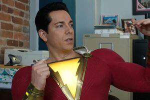 Ra mắt chỉ một tháng sau 'Captain Marvel', 'Shazam' của DC khiến fan la ó vì quảng bá quá ít
