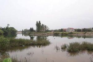 Phó Chủ tịch cứu 2 em nhỏ đuối nước ở Hà Tĩnh: 'Một đêm tôi không ngủ được'