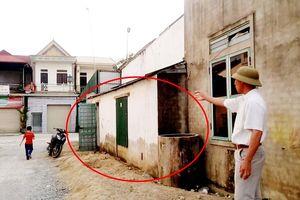 Nghi Lộc (Nghệ An): Có điều gì khuất tất trong việc giải tỏa nút cổ chai đường giao thông ở xóm Kim Liên?