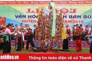 Đặc sắc lễ hội văn hóa du lịch Bàn Bù