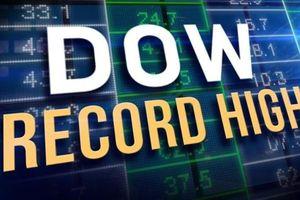 24 năm trôi qua, Dow Jones mới lặp lại kỷ lục này