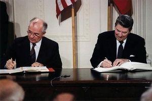 Viễn cảnh thế giới sẽ ra sao khi không có Hiệp ước hạt nhân INF?