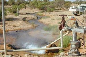 Nước - mục tiêu nguy hiểm trong các cuộc chiến