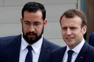 Cựu cận vệ của Tổng thống Pháp có thể bị điều tra về tội khai man