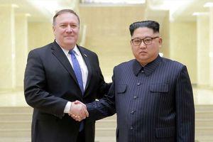 Chủ tịch Triều Tiên Kim Jong-un muốn từ bỏ vũ khí hạt nhân vì con cái