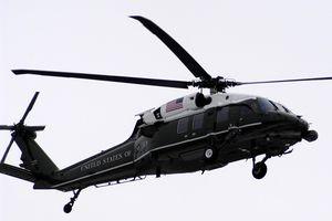 Khám phá phi đội Marine One nổi tiếng của tổng thống Mỹ vừa tới Việt Nam