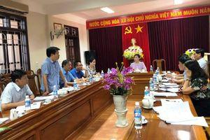 Hướng tới Đại hội MTTQ Việt Nam các cấp nhiệm kỳ 2019-2024: Giám sát lĩnh vực nóng - chuyện từ Hà Tĩnh