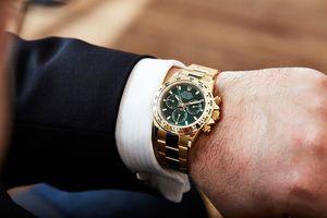 Cách đơn giản giúp bạn phân biệt đồng hồ Rolex thật và giả
