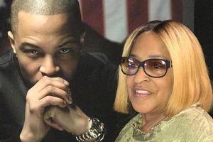 Rapper Mỹ nổi tiếng đau khổ khi chị gái qua đời vì tai nạn thương tâm