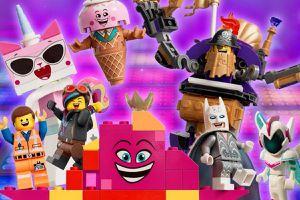 'The LEGO Movie 2' - Hài hước và sáng tạo vô biên