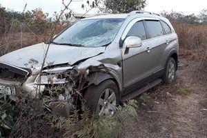 Vụ tai nạn cả nhà tử vong: Tài xế ôtô dương tính với morphine
