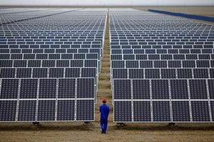 Tiến sĩ Việt công bố đột phá về pin mặt trời