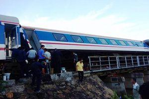 Bảo đảm an toàn đường sắt