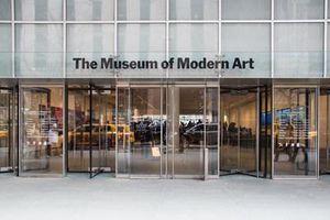 Món quà 200 triệu USD cho Bảo tàng MoMA