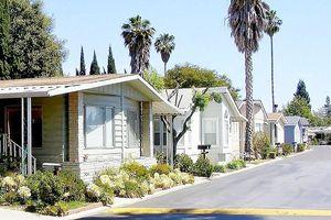 Chuyện cho thuê nhà ở Mỹ