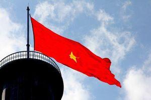 Những nhà thơ Mỹ coi Việt Nam là máu thịt