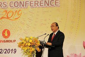 Thủ tướng: 'Nghệ An đang vươn lên mạnh mẽ, là ví dụ nổi bật về ý Đảng, lòng dân'