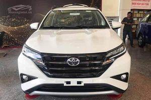 Có nên mua Toyota Rush năm 2019?