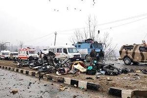 Mở rộng điều tra vụ đánh bom liều chết nhằm vào cảnh sát ở Kashmir