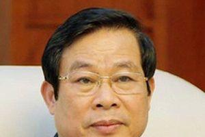 Vì sao cựu Bộ trưởng Nguyễn Bắc Son bị khởi tố, bắt giam?