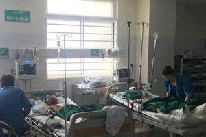 Vụ nổ lớn ở Đắk Lắk: 4 nạn nhân đã qua cơn nguy kịch