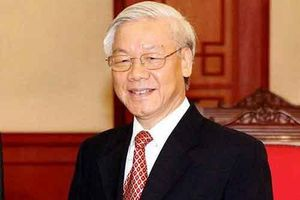 Tổng Bí thư, Chủ tịch nước Nguyễn Phú Trọng lên đường thăm hữu nghị Lào và thăm cấp Nhà nước Campuchia