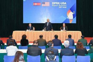 Thủ tướng: 'Không để xảy ra bất cứ sơ suất nào trong Hội nghị Mỹ - Triều'