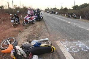 Tài xế ô tô tông 3 người tử vong ở Gia Lai, dương tính với ma túy