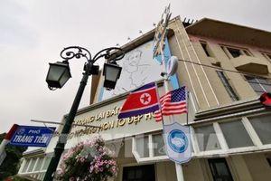 Hà Nội đã sẵn sàng cho Hội nghị Thượng đỉnh Mỹ - Triều Tiên