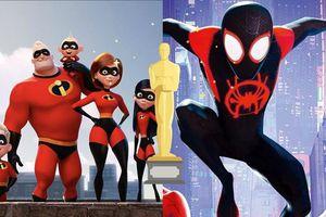 Dự đoán 'kèo' thắng giải Oscar 2019 (P3): Cuộc chiến phim hoạt hình và giấc mơ 'lật đổ' Disney của Người Nhện