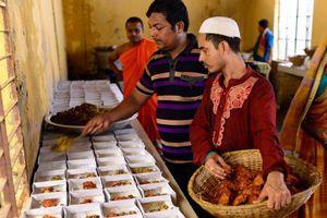 Cung ứng thực phẩm cho người Hồi giáo - thị trường còn bỏ ngỏ của Việt Nam