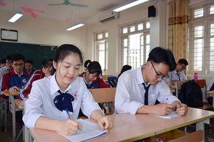 Kỳ thi chọn học sinh giỏi quốc gia năm 2019: Niềm vui chưa trọn vẹn