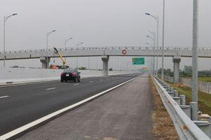 Quảng Ninh: Kẻ ném đá vào ôtô trên cao tốc Hạ Long - Hải Phòng sa lưới pháp luật