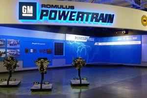 GM 'rót' 463 tỉ đồng vào nhà máy Romulus để mở rộng sản xuất