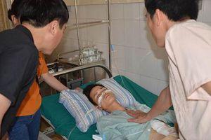 Uẩn khúc chờ làm rõ vụ bố sát hại con đẻ 10 tháng tuổi ở Điện Biên