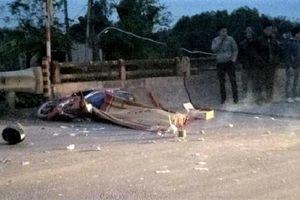 Truy tìm xe ô tô tông chết người rồi bỏ trốn ở Hưng Yên