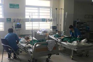 Nổ lớn tại ngôi nhà ở Đắk Lắk: Sức khỏe 4 nạn nhân bị thương giờ ra sao?