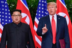 Thượng đỉnh Mỹ-Triều lần hai: 'Một bước lùi, hai bước tiến'