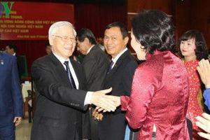 Tổng Bí thư, Chủ tịch nước Nguyễn Phú Trọng kết thúc chuyến thăm hữu nghị chính thức CHDCND Lào