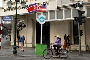 Hội nghị thượng đỉnh Mỹ-Triều tổ chức tại Việt Nam: Bước ngoặt mang tính lịch sử
