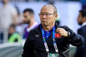 HLV Park Hang-seo: 'Hãy tin tôi, tôi không muốn trốn tránh SEA Games'