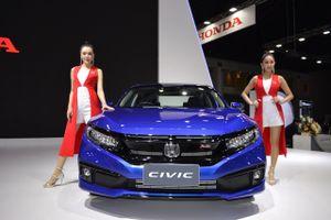 Honda Civic 2019 sắp về VN, không cửa sổ trời, thêm bản RS?