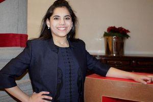 Nhà tâm lý học trẻ nhất thế giới trúng tuyển ĐH Harvard ở tuổi 17