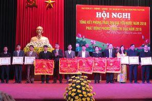 Phòng Tài nguyên & Môi trường huyện Phú Xuyên: Vượt khó để hoàn thành xuất sắc nhiệm vụ