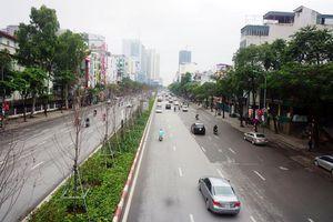 Cầu Giấy: Đồng loạt ra quân chỉnh trang đô thị phục vụ Hội nghị thượng đỉnh Mỹ-Triều Tiên