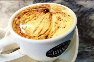 Hàng ngàn cốc cà phê trứng Giảng sẽ phục vụ hội nghị Mỹ - Triều