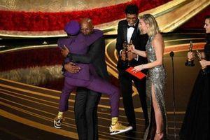 Lễ trao giải Oscars 91 và những khoảnh khắc ấn tượng nhất đêm giải